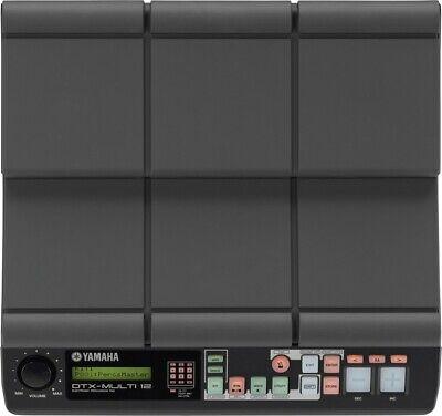 Yamaha DTX-Multi 12 Electronic Percussion Pad (O -1013)