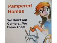 PAMPERED HOMES