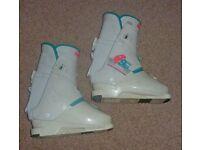 Ladies ski boot ~ Nordica