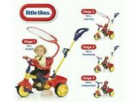 Little Trikes 4-in-1 Trike