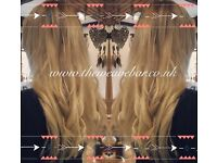 🌺 MOBILE PROFESSIONAL HAIR EXTENSIONS FITTINGS, MAINTENANCE & REMOVAL SERVICES.