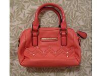 Ladies Small & Soft Handbag (River Island)