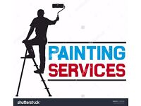 High Quality Painting Services in Oadby and Knighton Areas, Interior And Exterior work carried out.