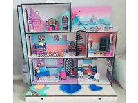 Lol Dolls House Toys For Sale Gumtree