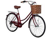 Sportsman Ladies Dutch Bike Stolen