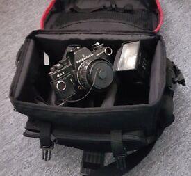 Paratica Camera