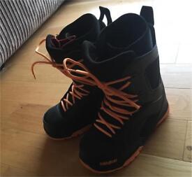 Men's Thirtytwo Snowboard boots UK 8.5