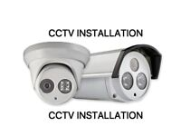 CCTV Camera Installation for Home or Business