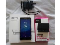 Sony Xperia Z3 Compact Mobile 16GB (Unlocked)