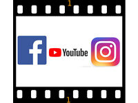 I will edit short video for FREE - compatible with major social media platforms