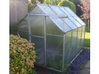 Green House For Sale - £50
