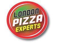 Motorbike pizza delivery drivers wanted by LONDON PIZZA EXPERTS