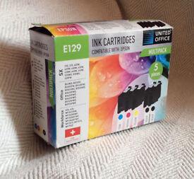 INK CARTRIDGES