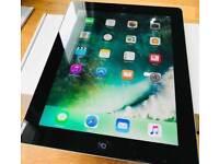 IPAD 4, LARGE 32GB, Wi-Fi + CELLULAR MODEL