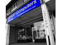 INDEPENDENT COMPUTER REPAIRER AND RETAILER BUSINESS REF 145580