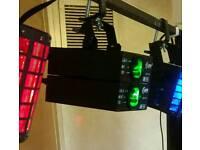 Double dj lazer