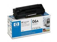 HP laser jet 06a toner