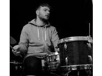 Drum Lessons Bristol