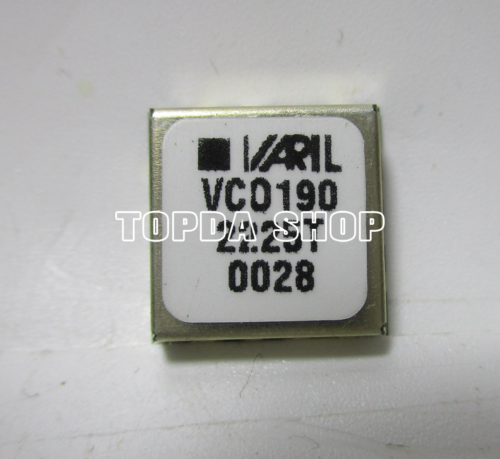 used 1pc VCO.VCO190-2225T 1950-2500MHZ