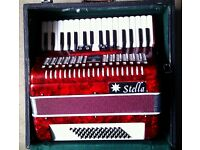 Accordion for Sale £150 ( great Sound)