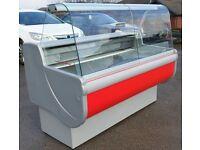 Serve-Over Display Counter (1.5m) fridge