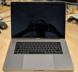 Apple Macbook Pro 15 / 1TB / i7 2.7Ghz /16GB Ram Radeon Pro 460 Laptop Computer