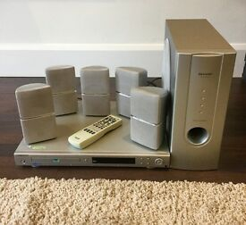 Sharp Home Cinema System