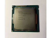 Intel Core i5 4570s SR14J 2.9Ghz Quad Core Gen4 CPU LGA1150