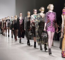 Videographer required for London Fashion Week