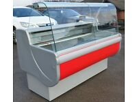 Serve-Over Display Counter (1.5m) fridge