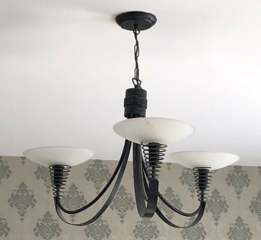 Ceiling Light Plus Two Matching Wall Lights In Toomebridge County Antrim Gumtree