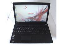 "*For Sale* Toshiba C50D-A 15.6"" Multimedia Laptop"