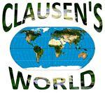 Clausen's World