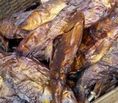 African Dry Fish (Eja Sawa) 10pcs