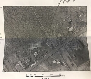 Williamstown Building Lot - 4 km East of Cornwall