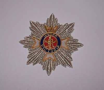 Britain Royal Star Order Victoria KCVO Victorian Knight England UK Award Regalia