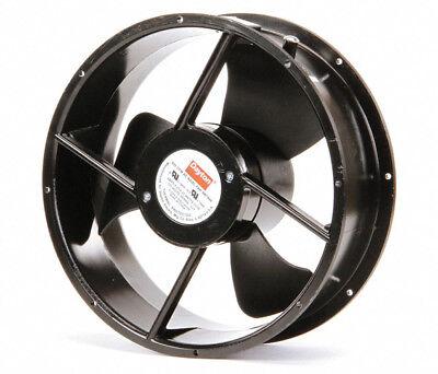 Dayton 10 Round Ac Axial Fan 115v 23 Watts 665 Cfm Model 4wt44