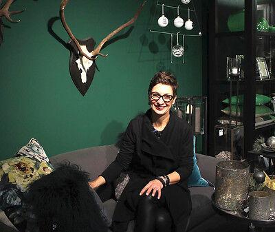 Yvonne Straub von La Casa