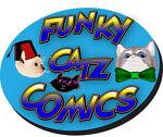 Funky Catz Comics