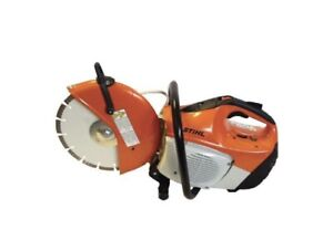 For Rent Stihl TS 420 cut off saw (For rent)