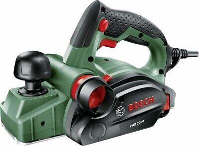 Bosch Handhobel PHO 2000 680 W Hobelmaschine Elektrohobel