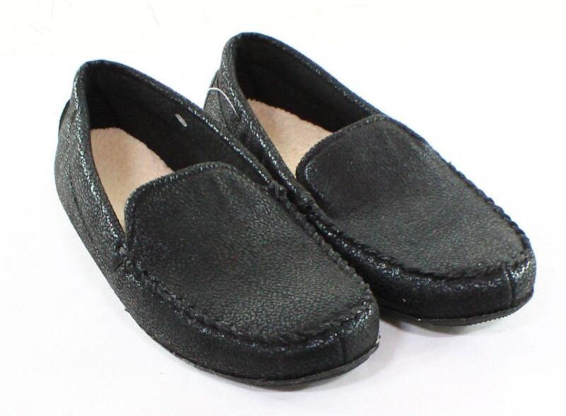 Mens Isotoner Slippers Ebay