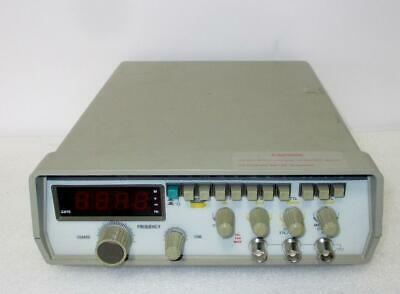 Gw Instek Gfg-8020h Function Generator