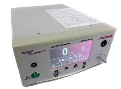 Stryker Endoscopy 40l High Flow Insufflator