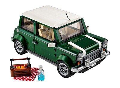 NEW LEGO Creator Expert - MINI Cooper 10242 - Hard to Find!! Retired