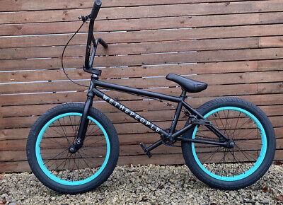 WETHEPEOPLE ARCADE BMX BIKE BRAND NEW