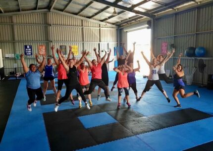 WANTED: GROUP PERSONAL TRAINER/ SUPERSTAR Ipswich Ipswich City Preview