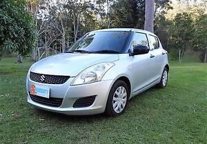 $30 P/Week 2009 Suzuki Swift No DEPOSIT FINANCE $6999 **Bargain** Worongary Gold Coast City Preview