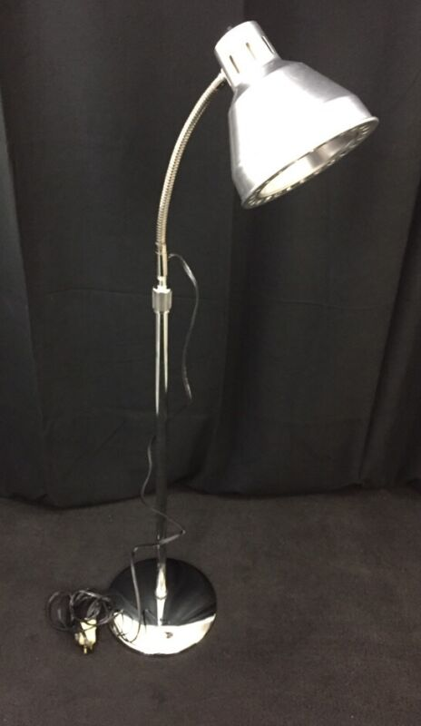 New Commercial Products Stainless Steel Adjustable Floor Light 6530-01-283-5169