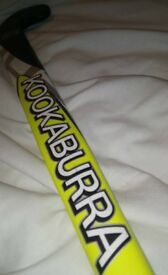Kookaburra sola hockey stick